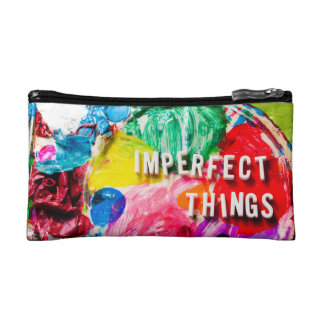 Imperfect Things Cosmetics Bags