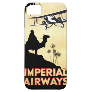 Imperial Airways iPhone 5 Cover