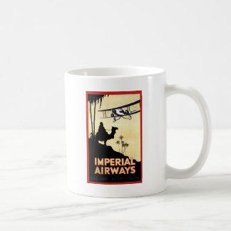 Imperial Airways Coffee Mug