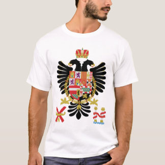Imperial Arms of CARLOS V T-Shirt