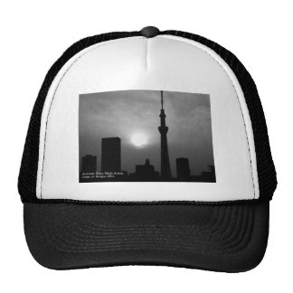 imperial art design photographer 2016 trucker hat
