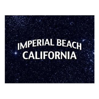 Imperial Beach California Postcard