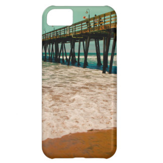 Imperial Beach Pier Case For iPhone 5C