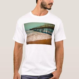 Imperial Beach Pier T-Shirt
