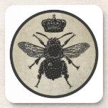 Imperial Bee Beverage Coasters