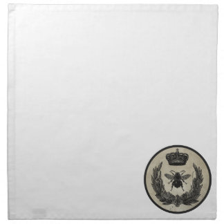 Imperial Bee Cloth Napkin