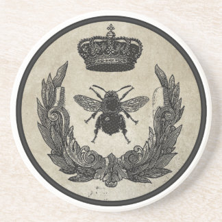 Imperial Bee Coaster