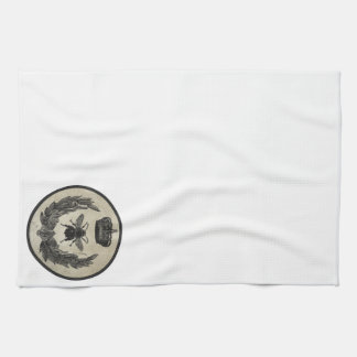 Imperial Bee Hand Towels