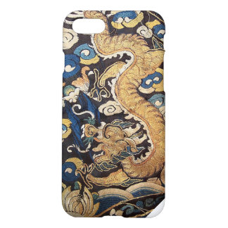 Imperial Blue Dragon iPhone 8/7 Case