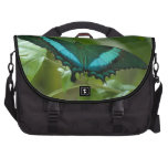 Imperial Butterfly Laptop Commuter Bag