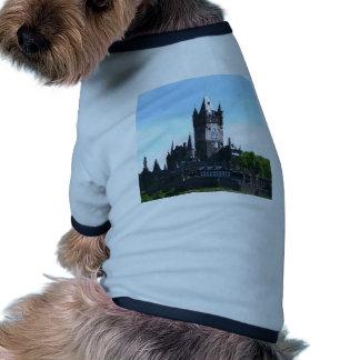 imperial Castle Cochem Reichsburg Doggie Tee