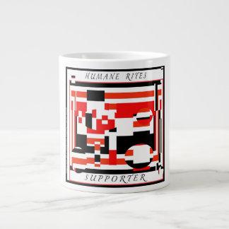 Imperial Colors & Primordial Polychromes © 2013 JW Giant Coffee Mug