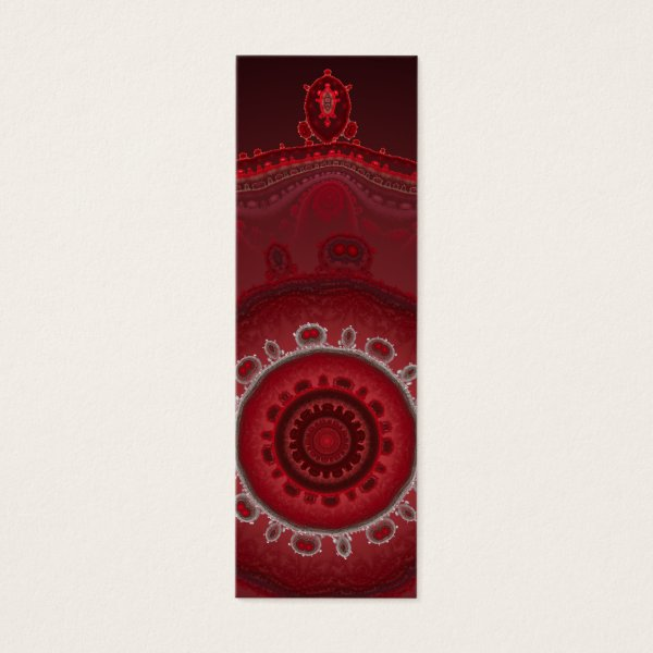 Imperial Crown Bookmark