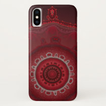 Imperial Crown iPhone Case-Mate