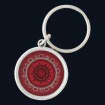 Imperial Crown Keychain