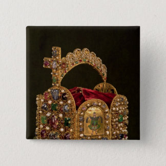 Imperial Crown made for the coronation of Otto Button