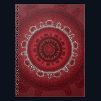 Imperial Crown Notebook