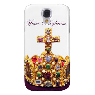 Imperial Crown of the Holy Roman Empire iPhone Cse Galaxy S4 Cover