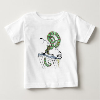 Imperial Dragon Baby T-Shirt