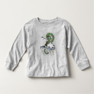 Imperial Dragon Toddler T-shirt