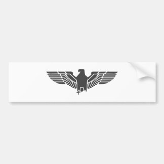 Imperial Eagle Bumper Stickers