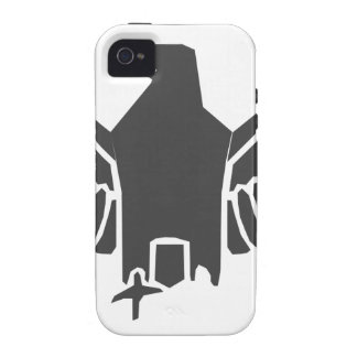 Imperial Eagle Case-Mate iPhone 4 Cover