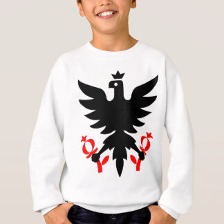 Imperial Eagle of the Seal of Bogota, Colombia. Sweatshirt