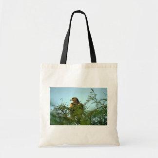 Imperial Eagle Tote Bag