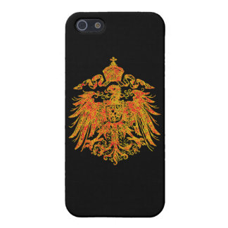 Imperial German Eagle. Case For iPhone SE/5/5s