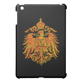 Imperial German Eagle Cover For The iPad Mini