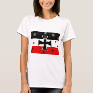 Imperial German Flag T-Shirt