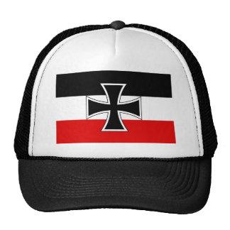 Imperial German Flag Trucker Hat