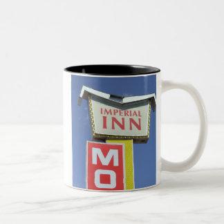 IMPERIAL INN MOTEL - Mug