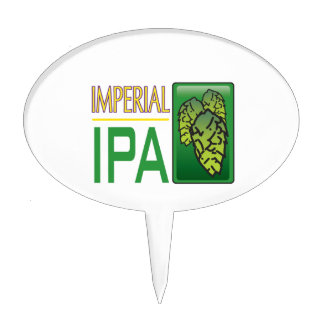 Imperial IPA Cake Pick