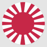 Imperial Japanese Army, Japan Stickers
