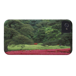 Imperial Palace Garden, Tokyo, Japan Case-Mate iPhone 4 Case