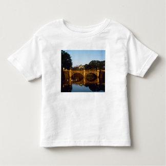 Imperial Palace, Nijubashi Bridge, Tokyo, Japan Toddler T-shirt