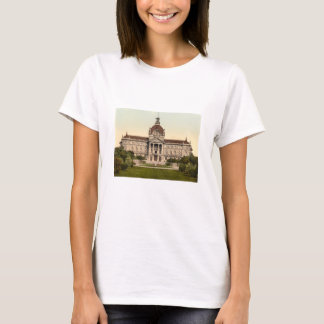 Imperial Palace, Strasbourg, France T-Shirt
