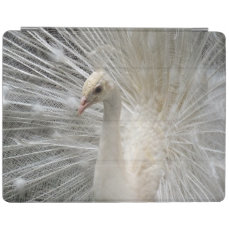 Imperial Peacock iPad Smart Cover