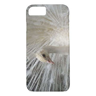 Imperial Peacock iPhone 7 Case