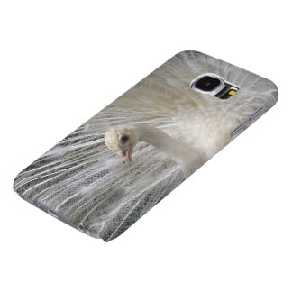 Imperial Peacock Samsung Galaxy S6 Case
