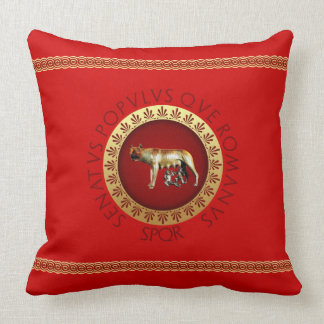 Imperial Pillows