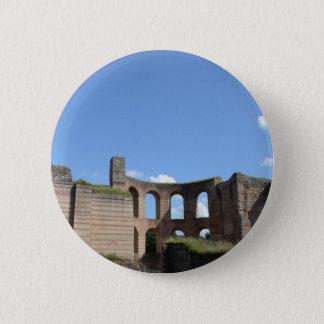 Imperial Roman Baths Button