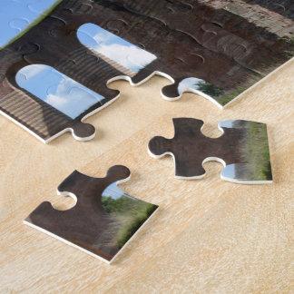 Imperial Roman Baths Jigsaw Puzzle