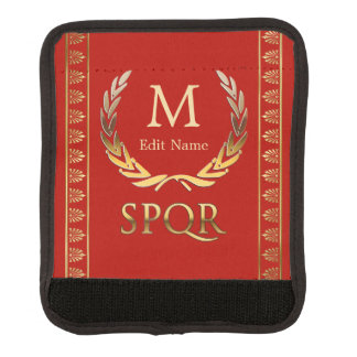Imperial Rome Handle Wrap