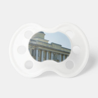 Imperial School of Jurisprudence Pacifier
