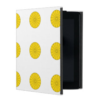 Imperial Seal of Japan iPad Cases