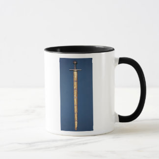 Imperial Sword of the Holy Roman Emperors Mug