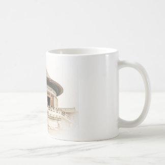 Imperial Vault of Heaven Coffee Mug
