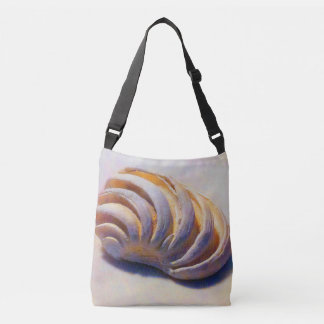 Imperial Venus Shell Crossbody Bag